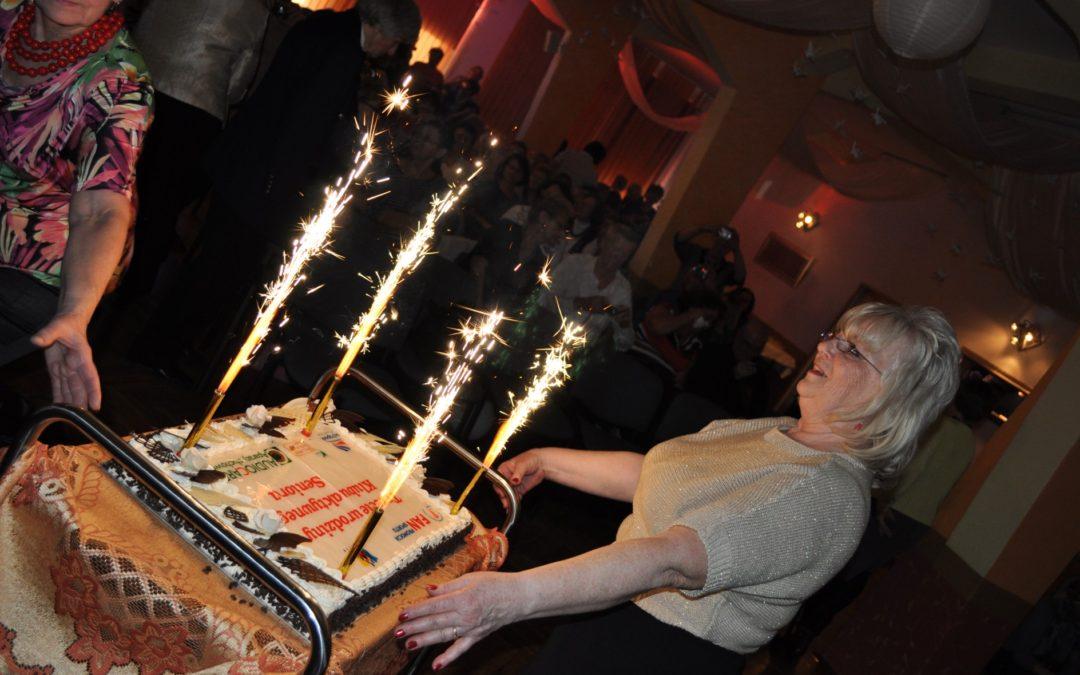 Klub Seniora kończy 9 lat