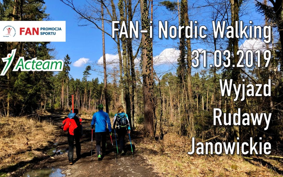 FAN-i nordic walking