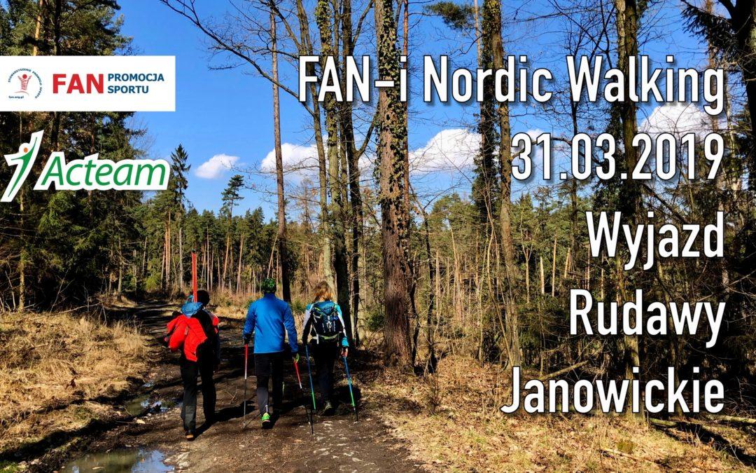 FAN-i nordic walking