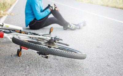 Ubezpieczenie bezpieczny rowerzysta