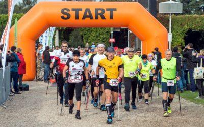 9. Mistrzostwa Wrocławia w Nordic Walking