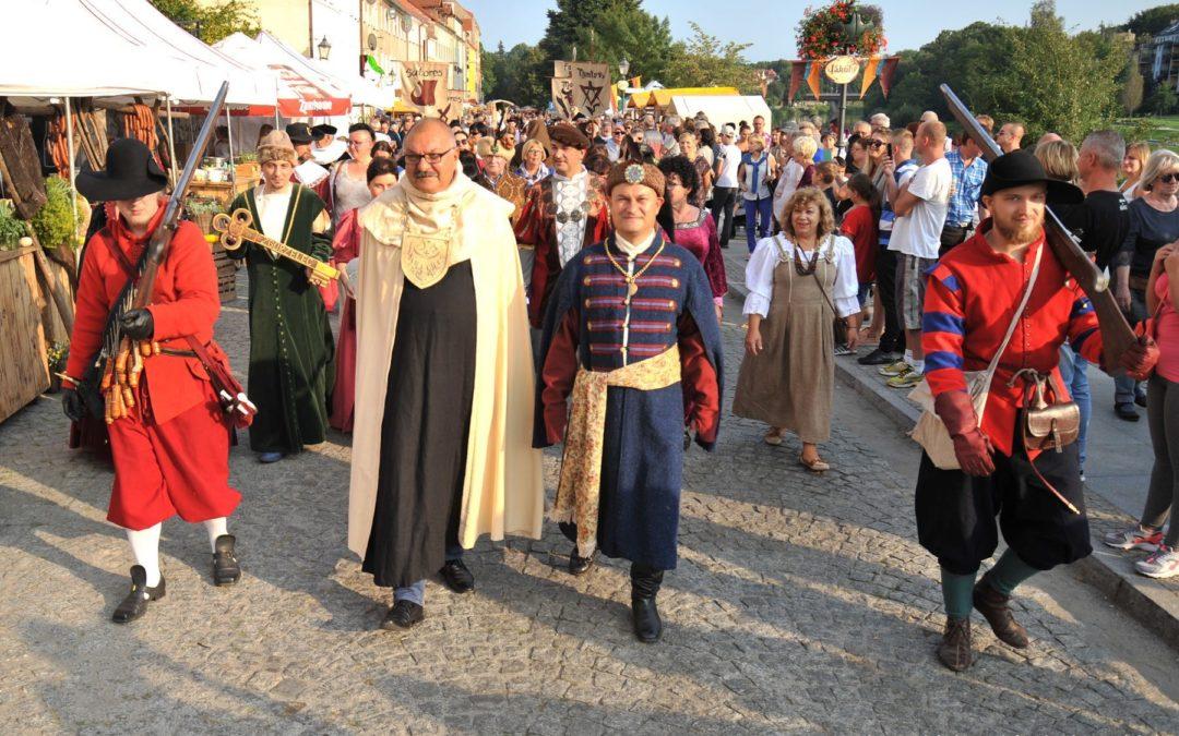 Senior Turysta – Zgorzelec, święto Jakuby