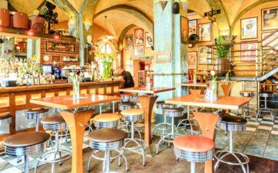 Wrocławskie Smaki – restauracja Pod Papugami
