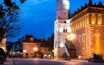 Senior Turysta – dwudniowa wycieczka do Sandomierza